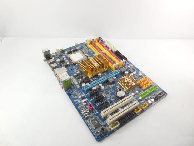 Manual gigabyte ga-ep43-ds3l