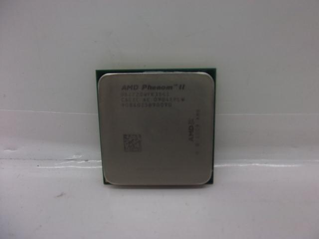 AMD Phenom II X3 Heka 720 SAM3