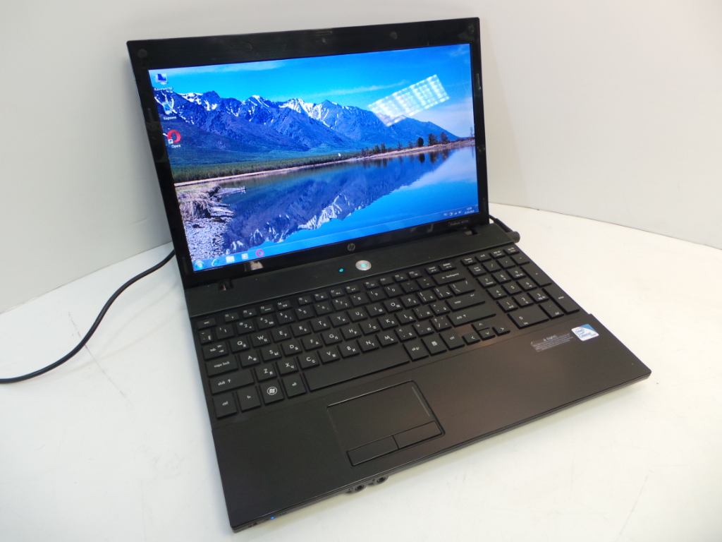 Ноутбук HP ProBook 4510s, Core 2 Duo T8100 - Pic n 248392