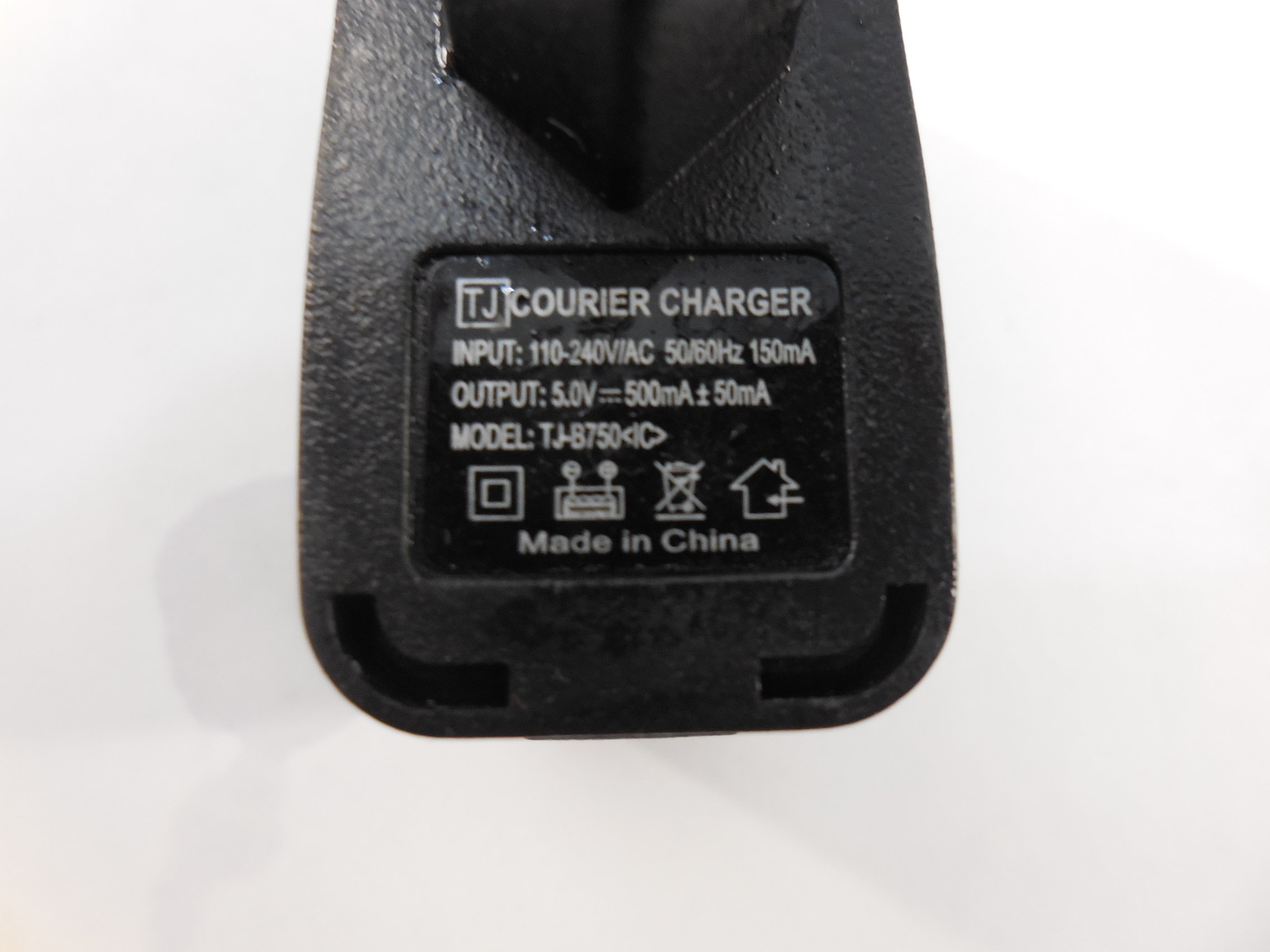 Блок питания TJ Courier Charger - Pic n 257043