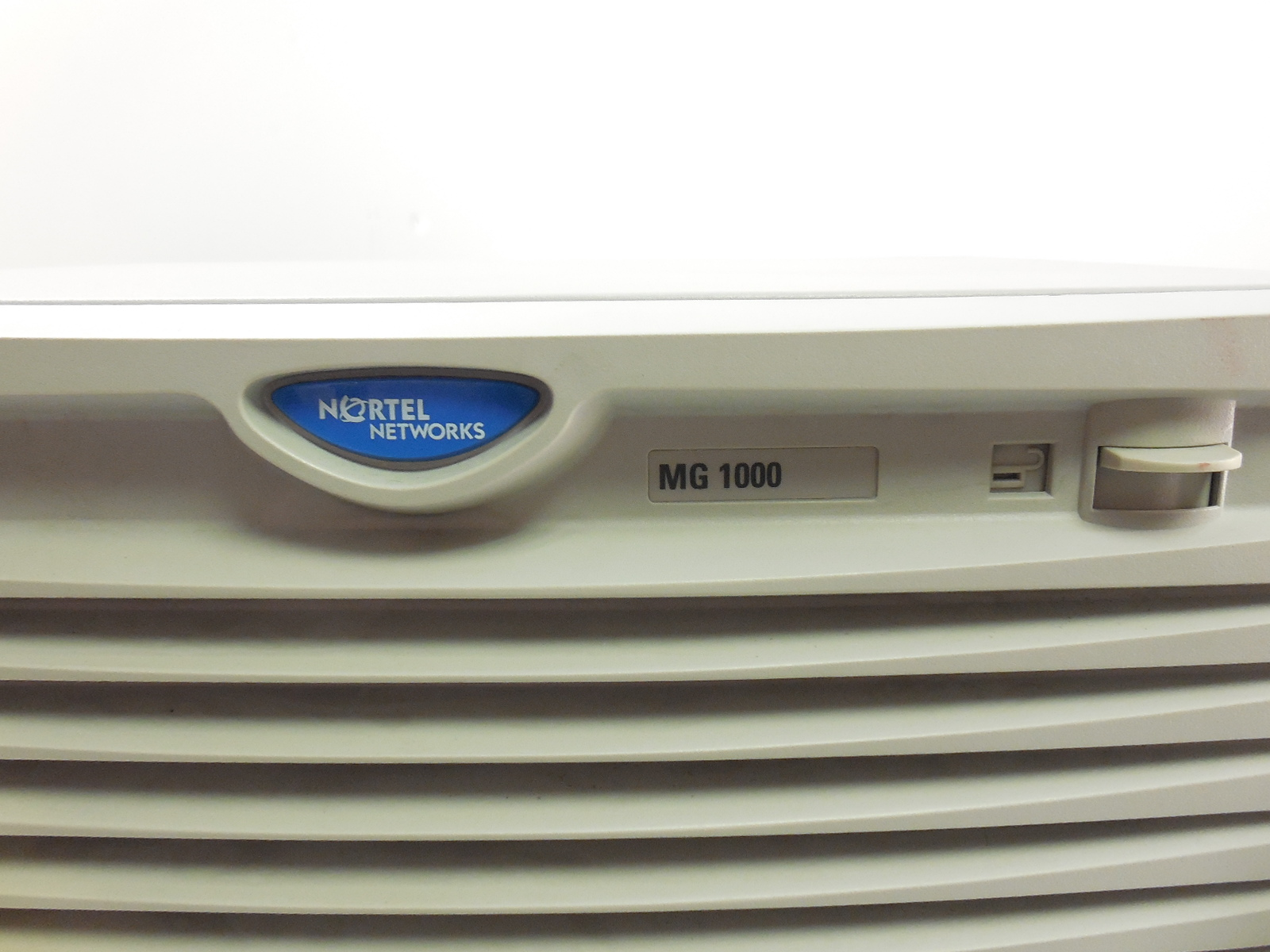 Медиашлюз Nortel Network Media Gateway 1000 - Pic n 258506
