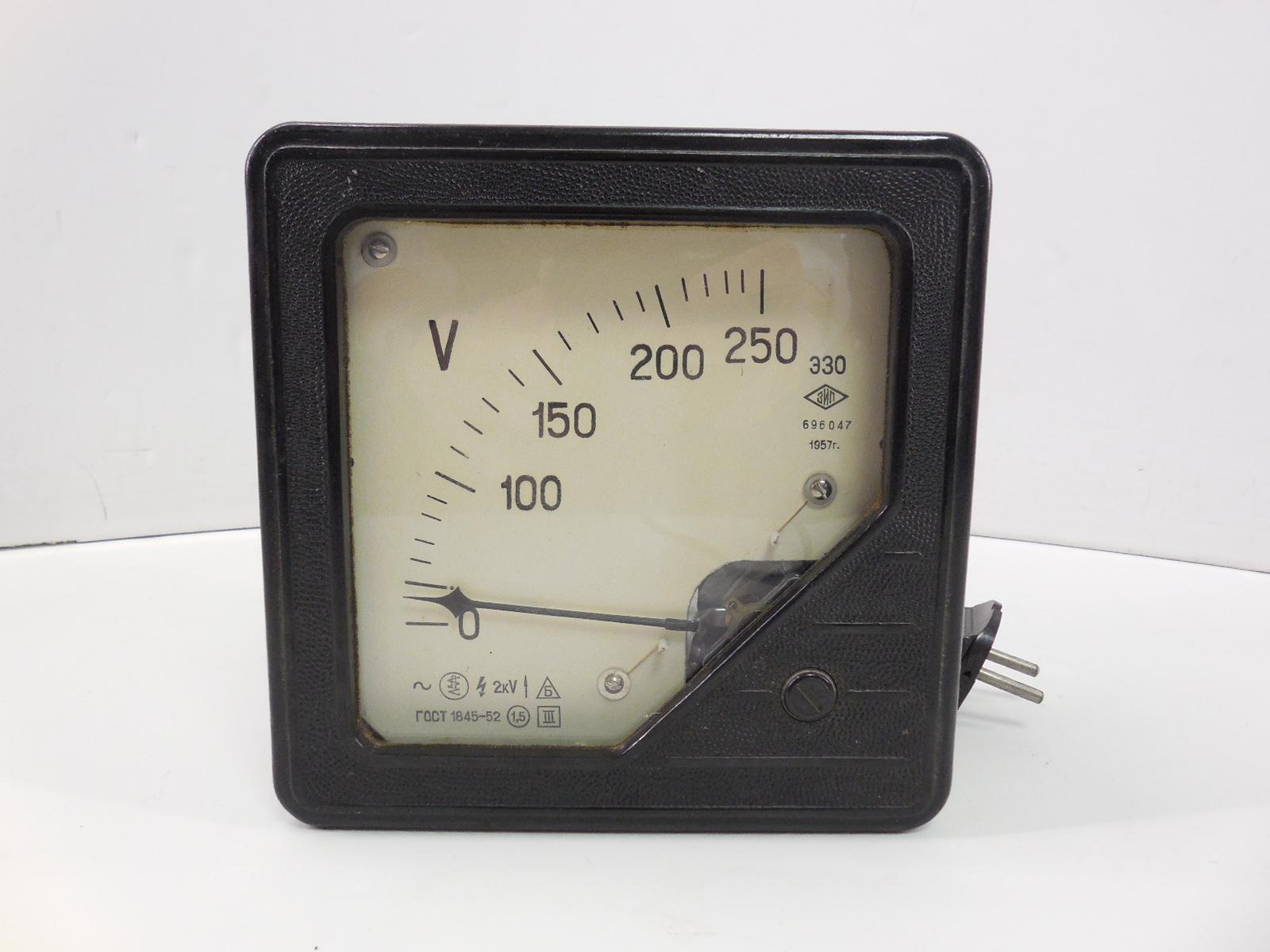 Как сделать из вольтметра амперметр и все в одном приборе