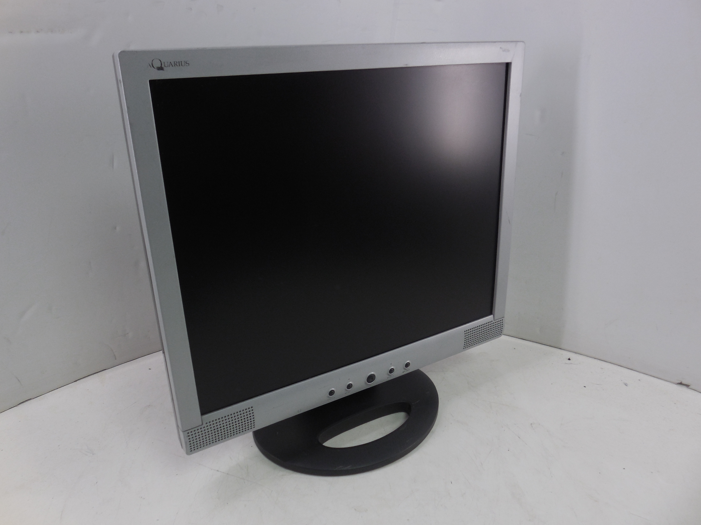 "Монитор TFT 17"" Aquarius TF1710A - Pic n 263290"