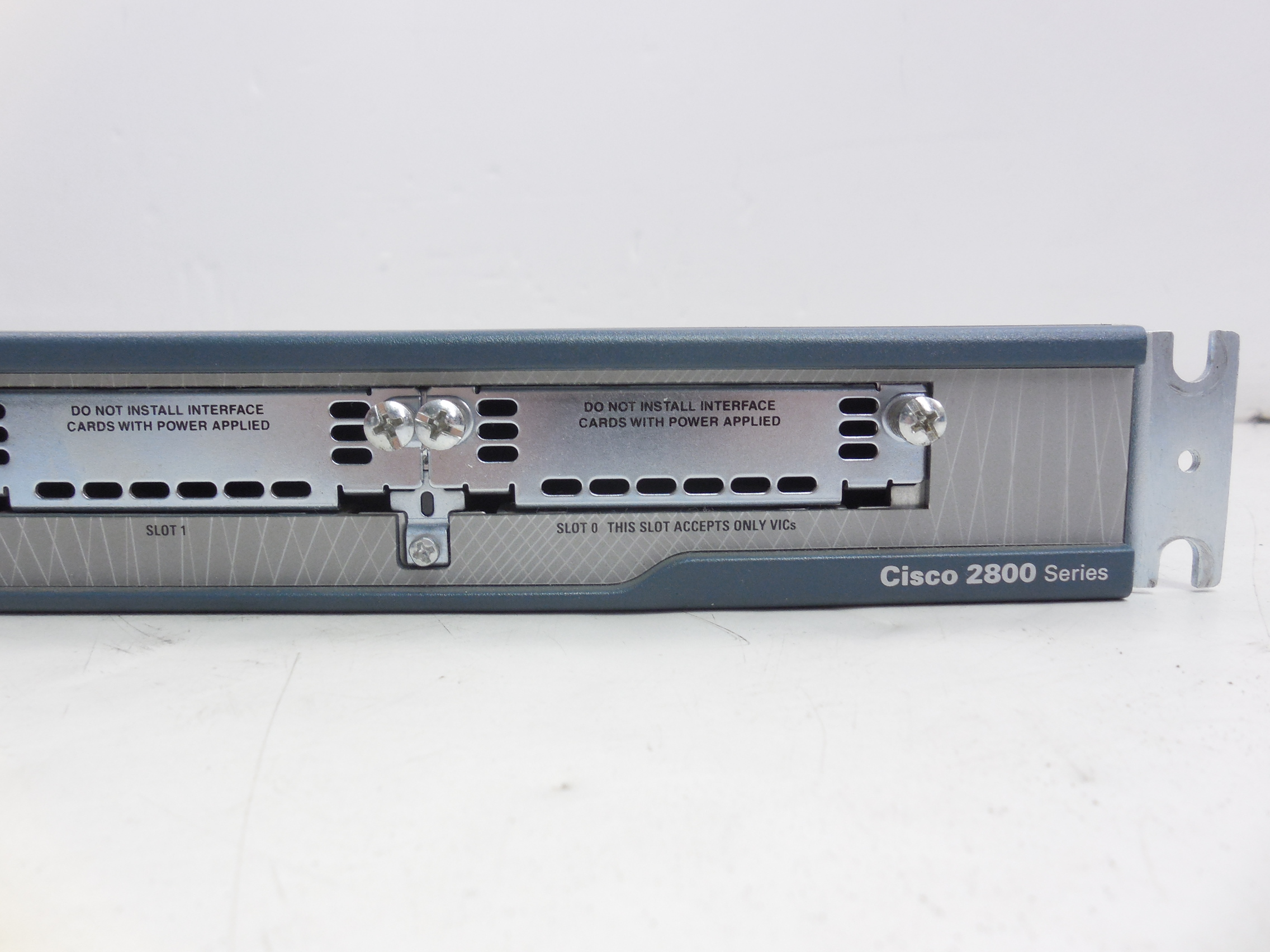 Маршрутизатор Cisco 2801 - Pic n 265490