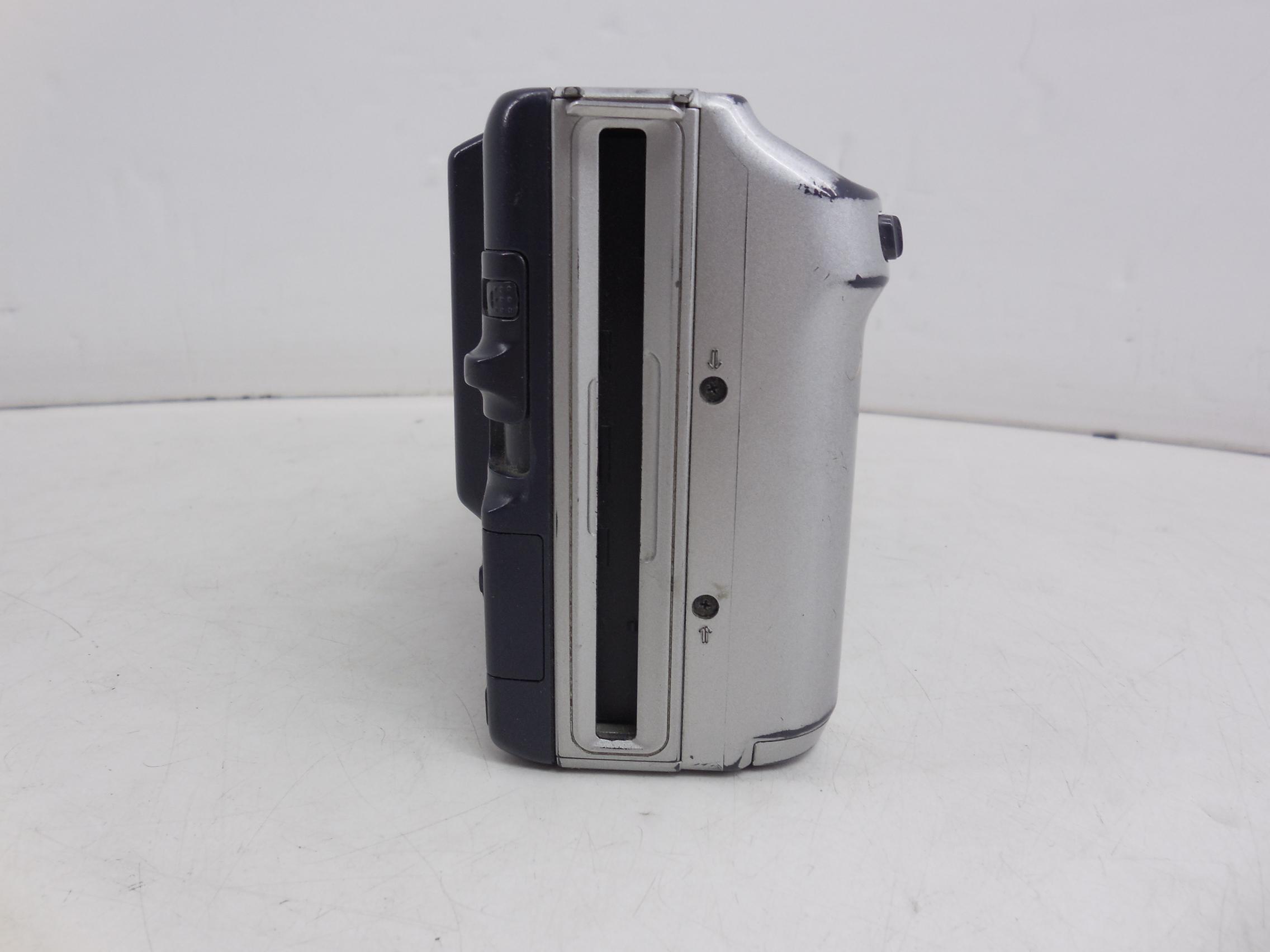Фотокамера Sony FD Mavica MVC-FD92