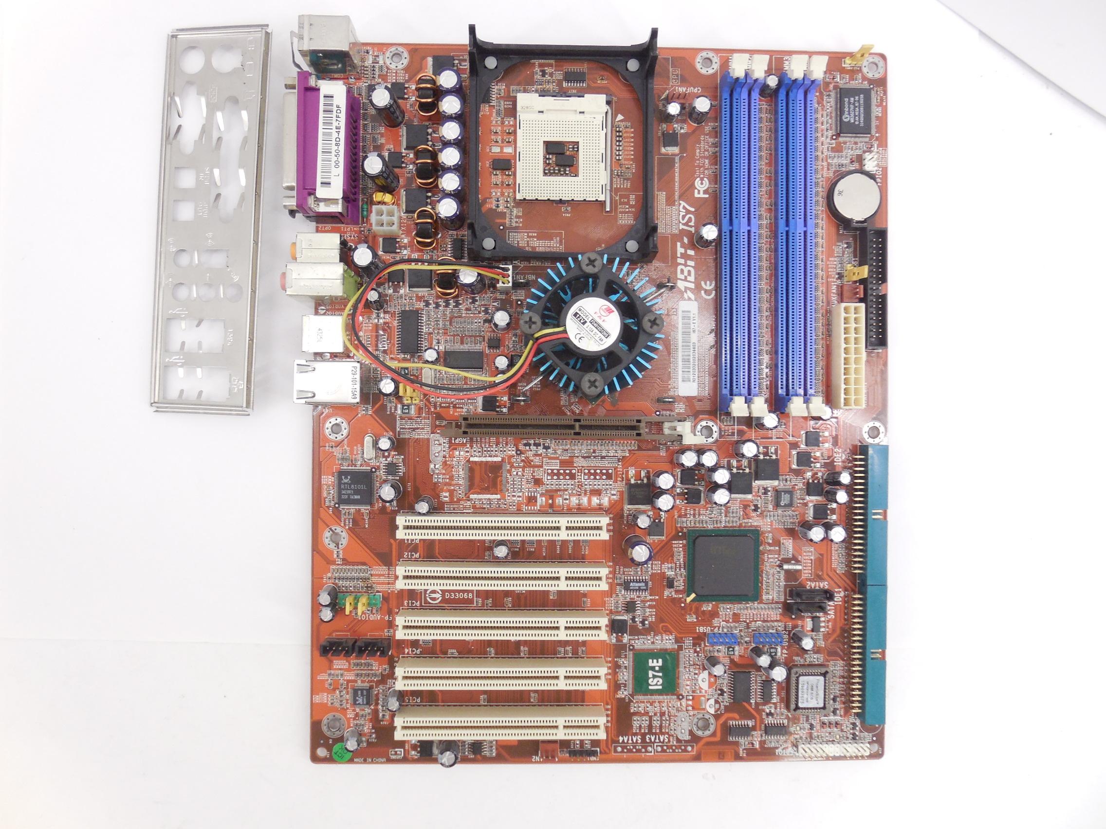 driver audio a7n266-vm
