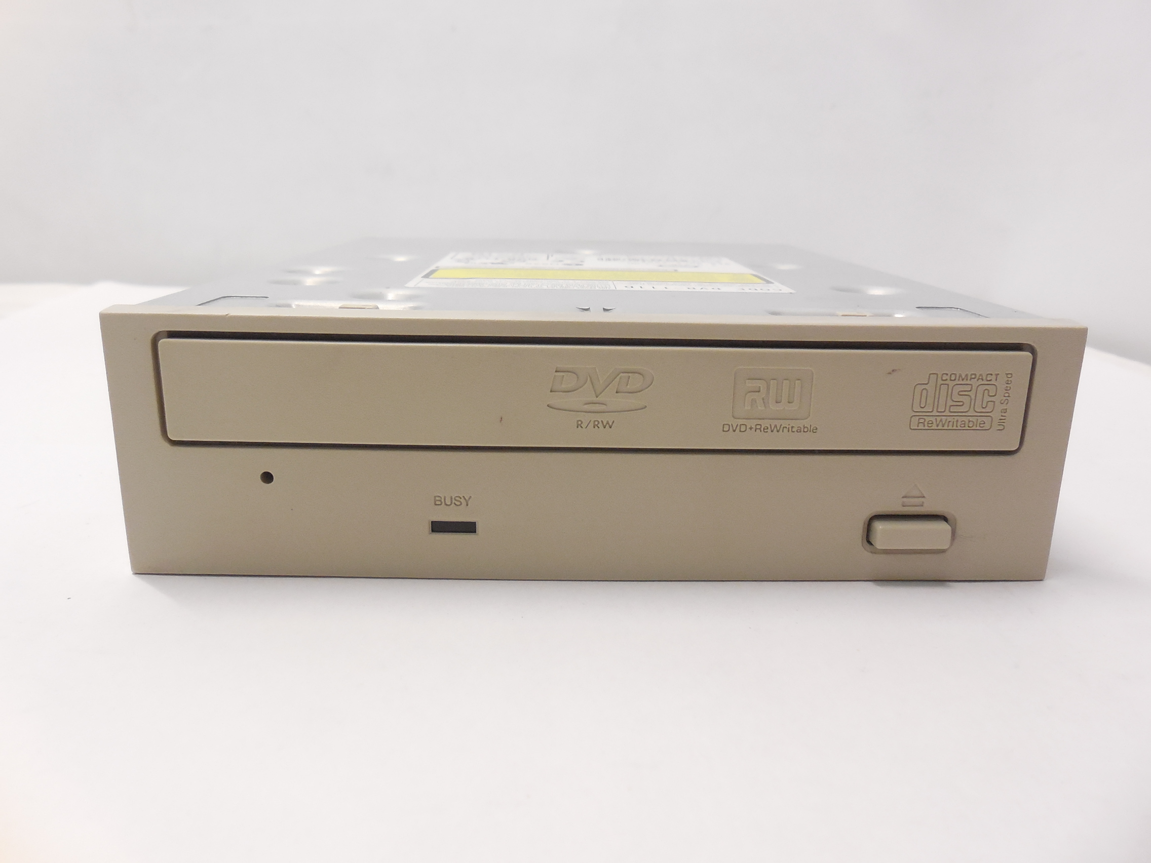 Drivers Installer for PIONEER DVD-RW DVR-K16RS ATA Device