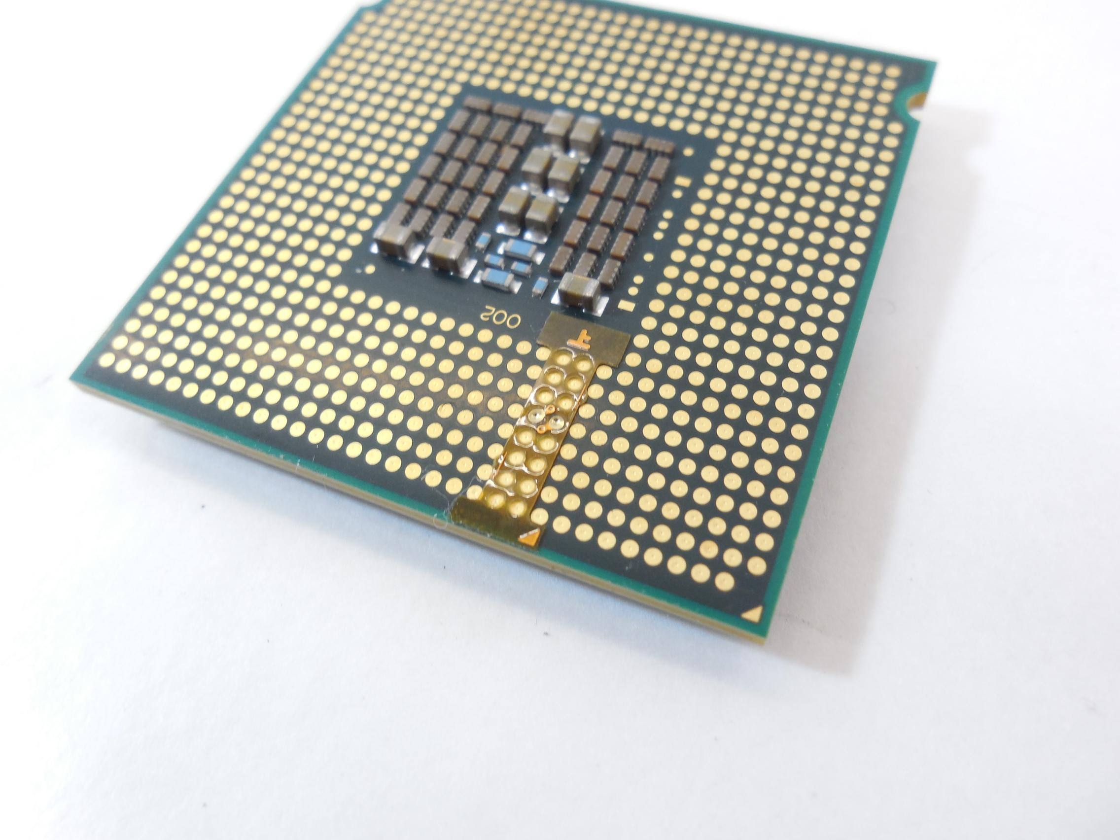 Проц  4-ядра Socket 775 Intel XEON E5450, 3 0GHz