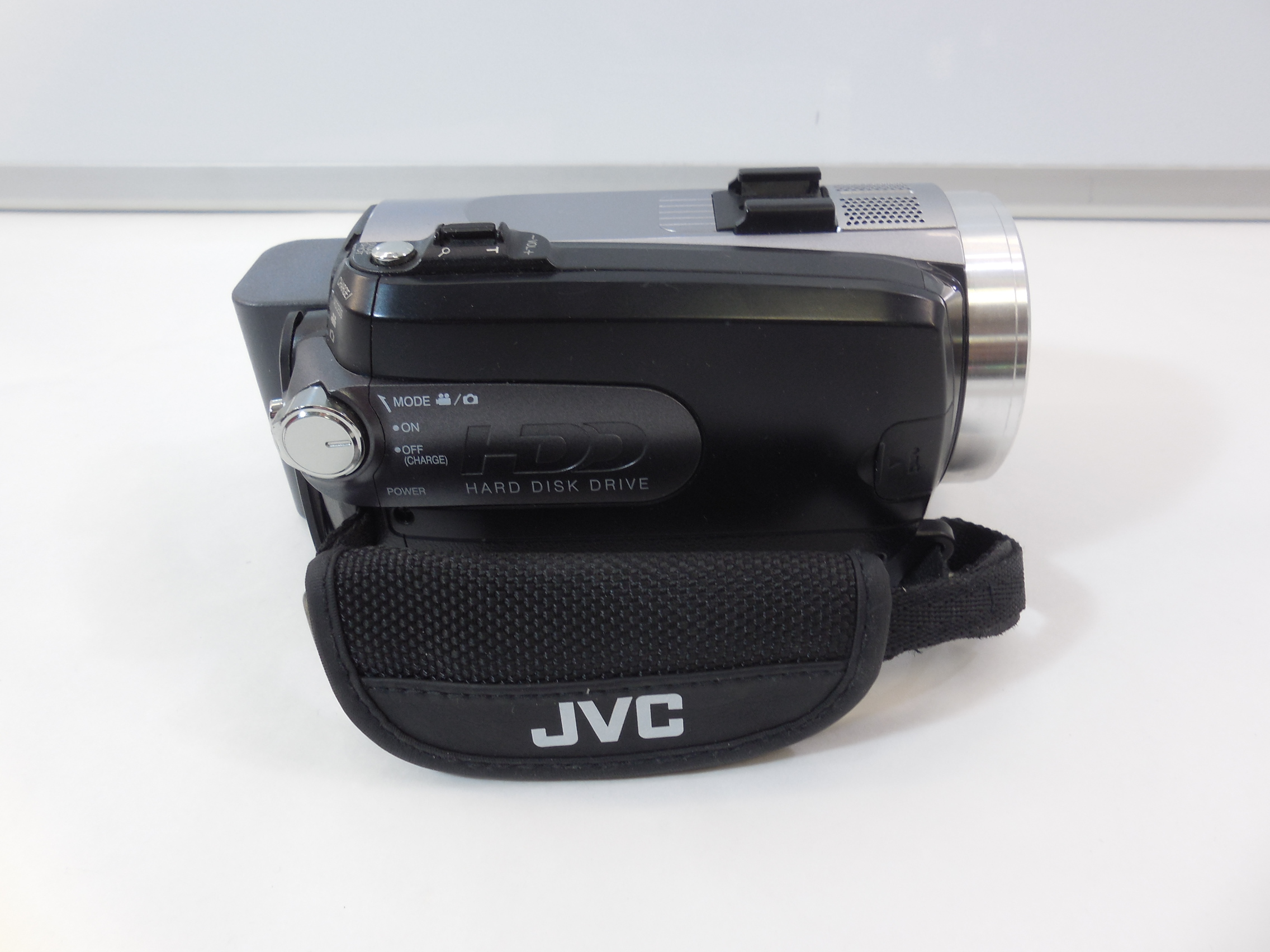 Видеокамера JVC Everio GZ-HD5 - Pic n 274565