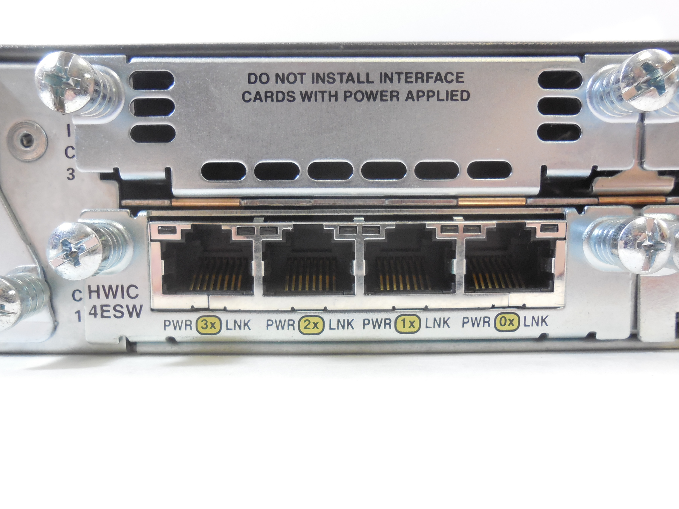 Маршрутизатор Cisco 2811 - Pic n 275796