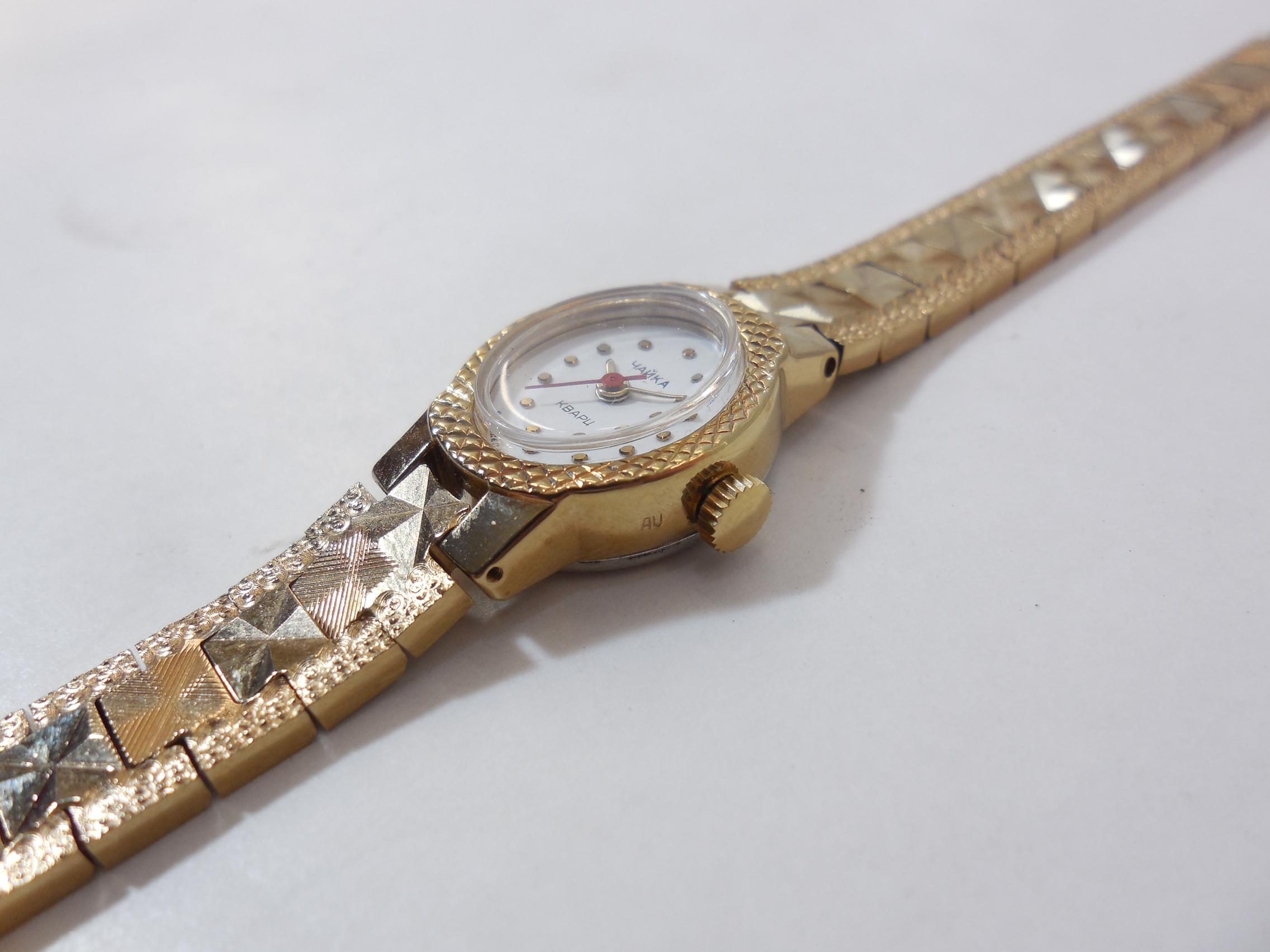 часы чайка золото в картинках интернете можно найти