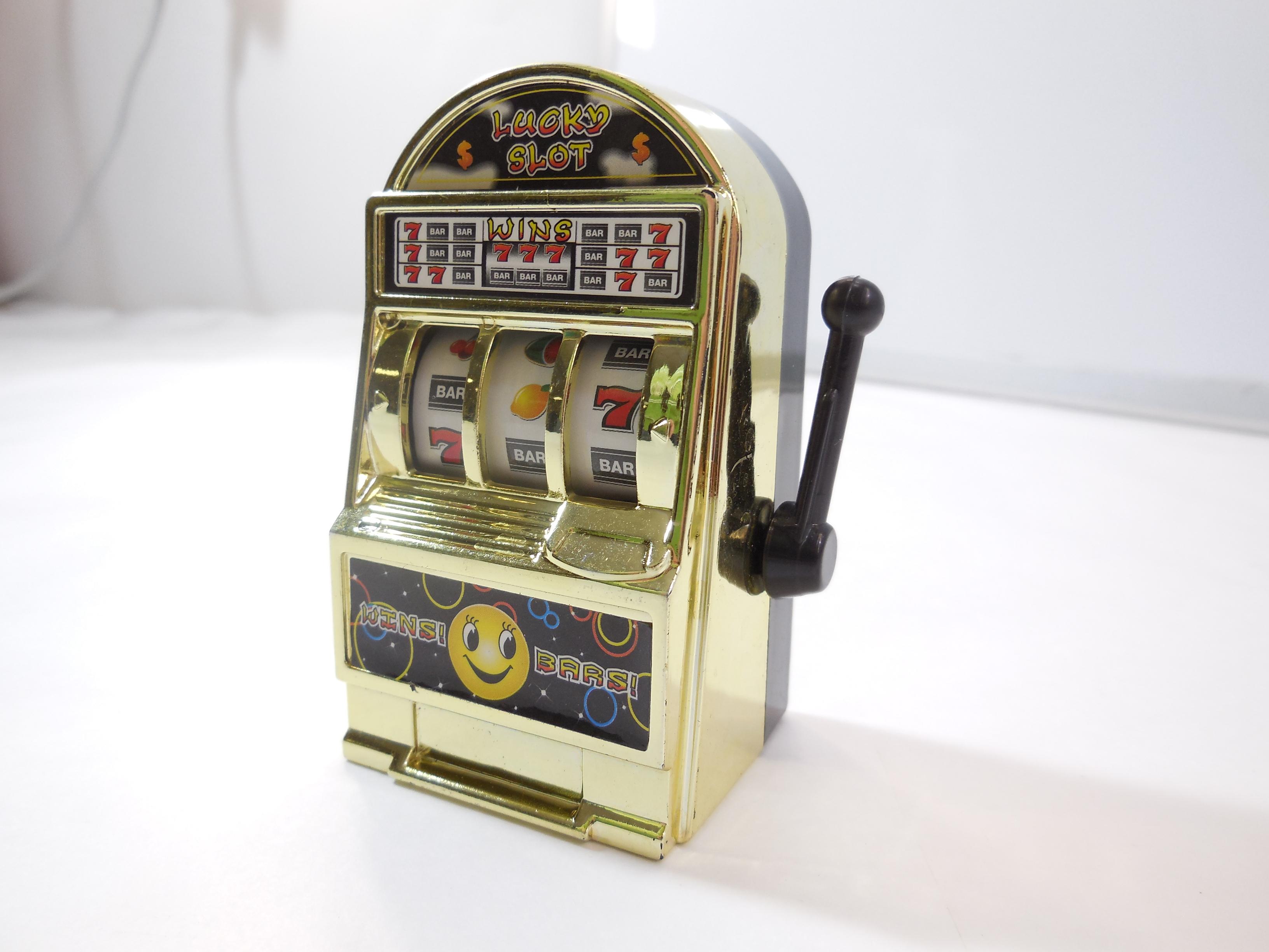 игровые автоматы мини