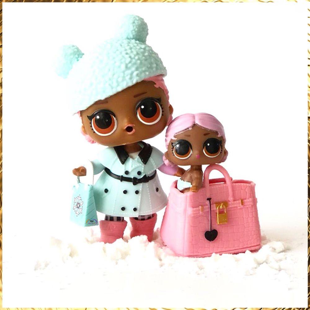 Lol Кукла-сюрприз в Москве