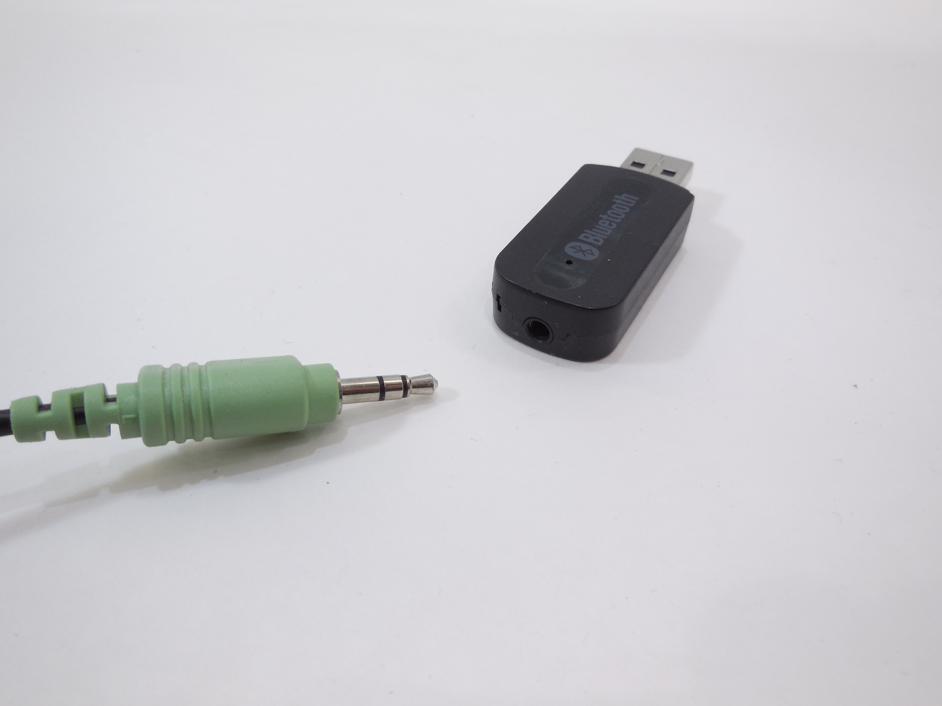USB Bluetooth на miniJack 3.5мм  - Pic n 279189