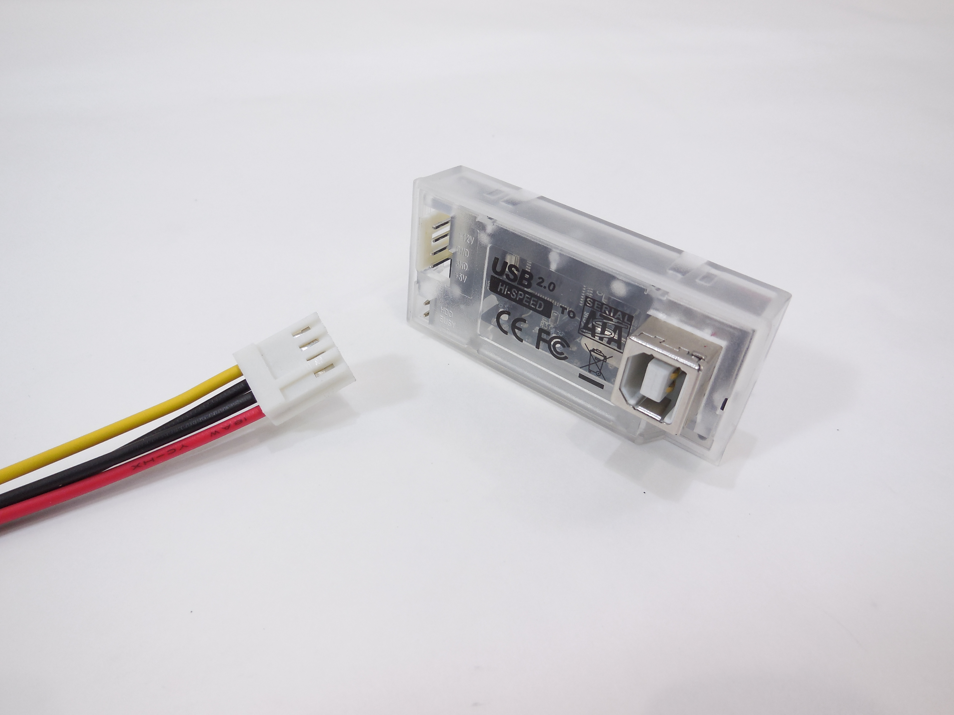 Контроллер USB to SATA + Optical Drive  - Pic n 274853