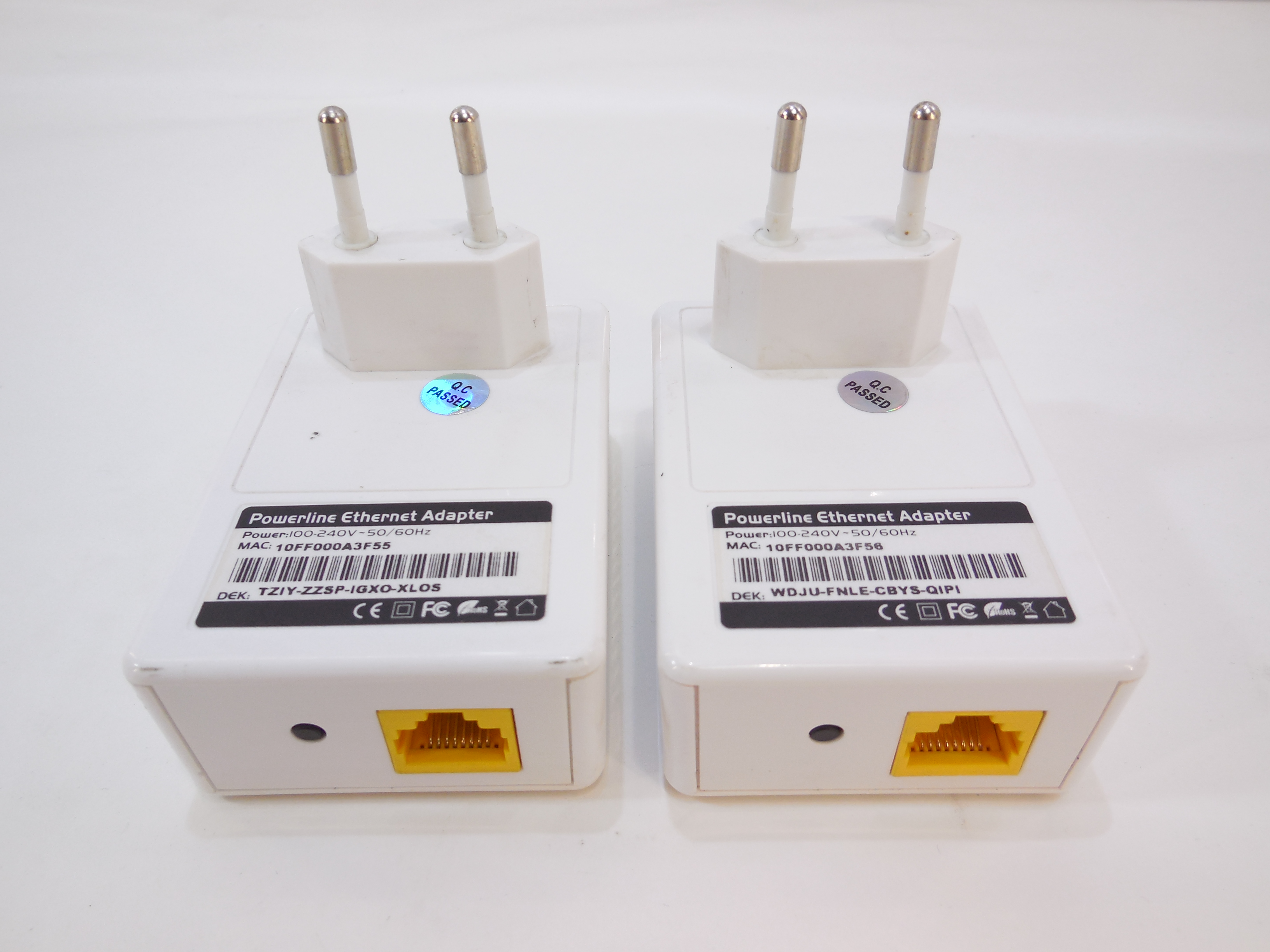 Home Plug — Mini PowerLine Ethernet Adapter 200Mbp - Pic n 280285