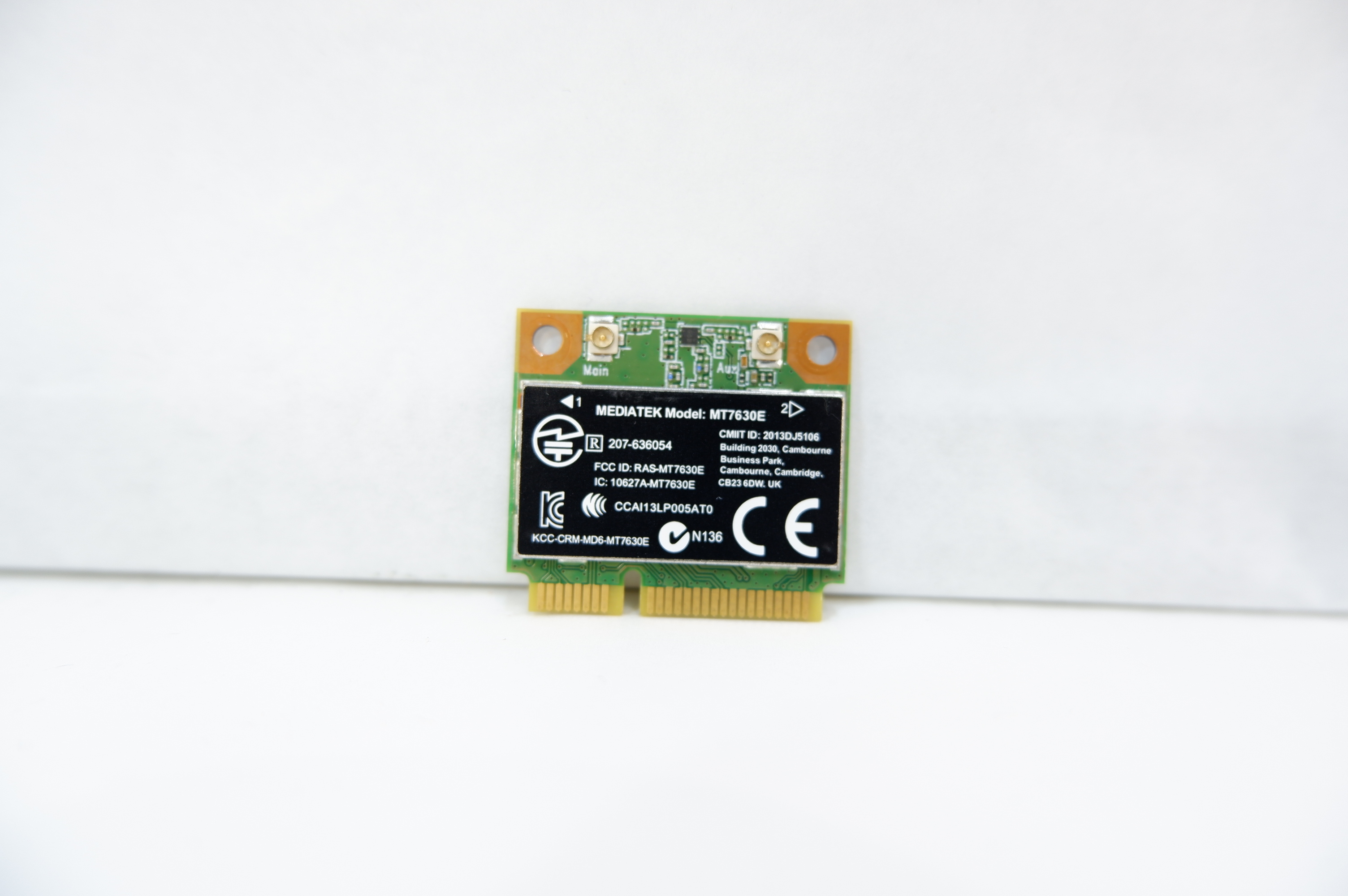 Модуль WiFi Mediatek MT7630E - Pic n 282038