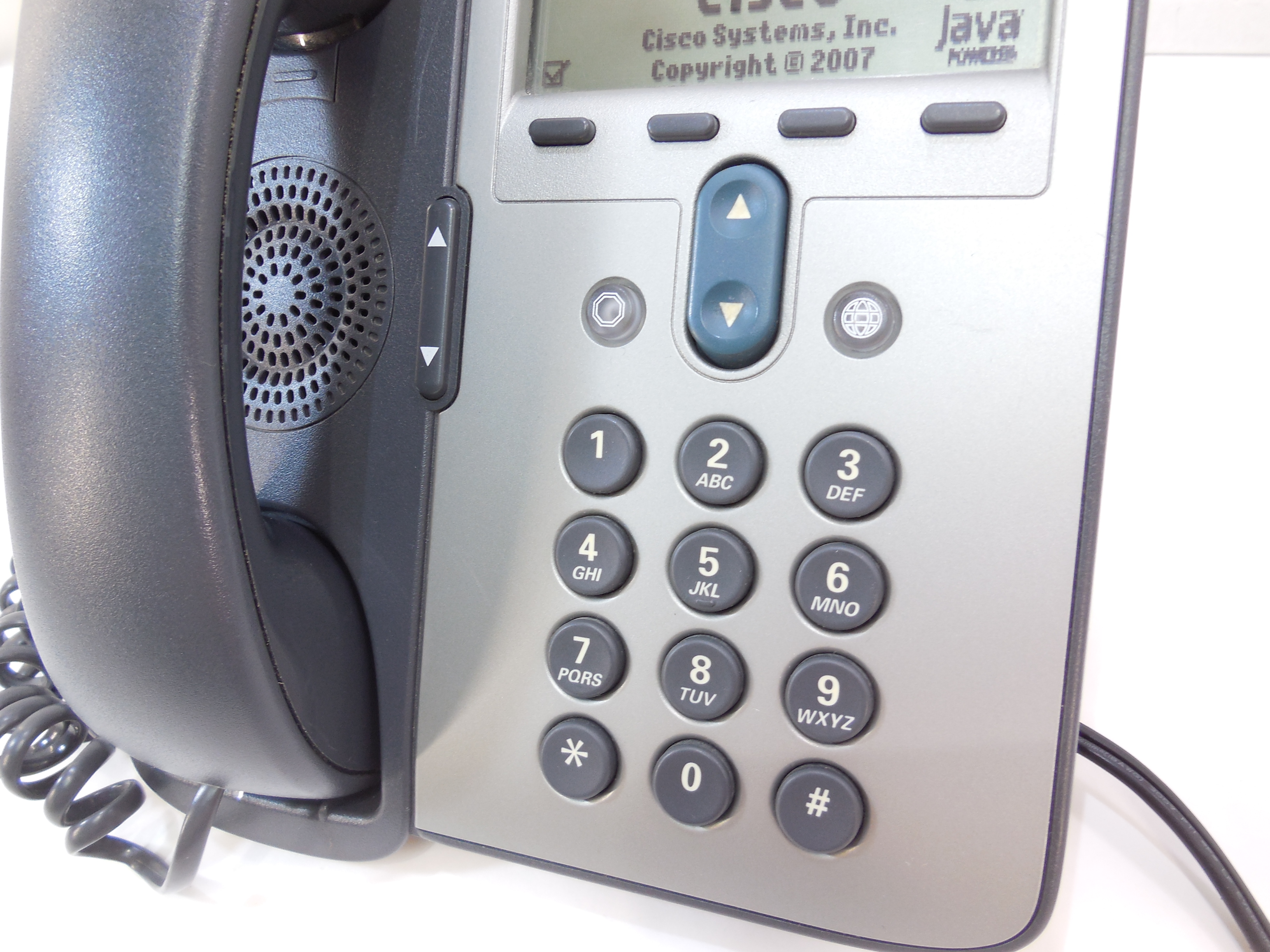 IP-телефон Cisco IP Phone 7911G, SIP, SCCP - Pic n 276959
