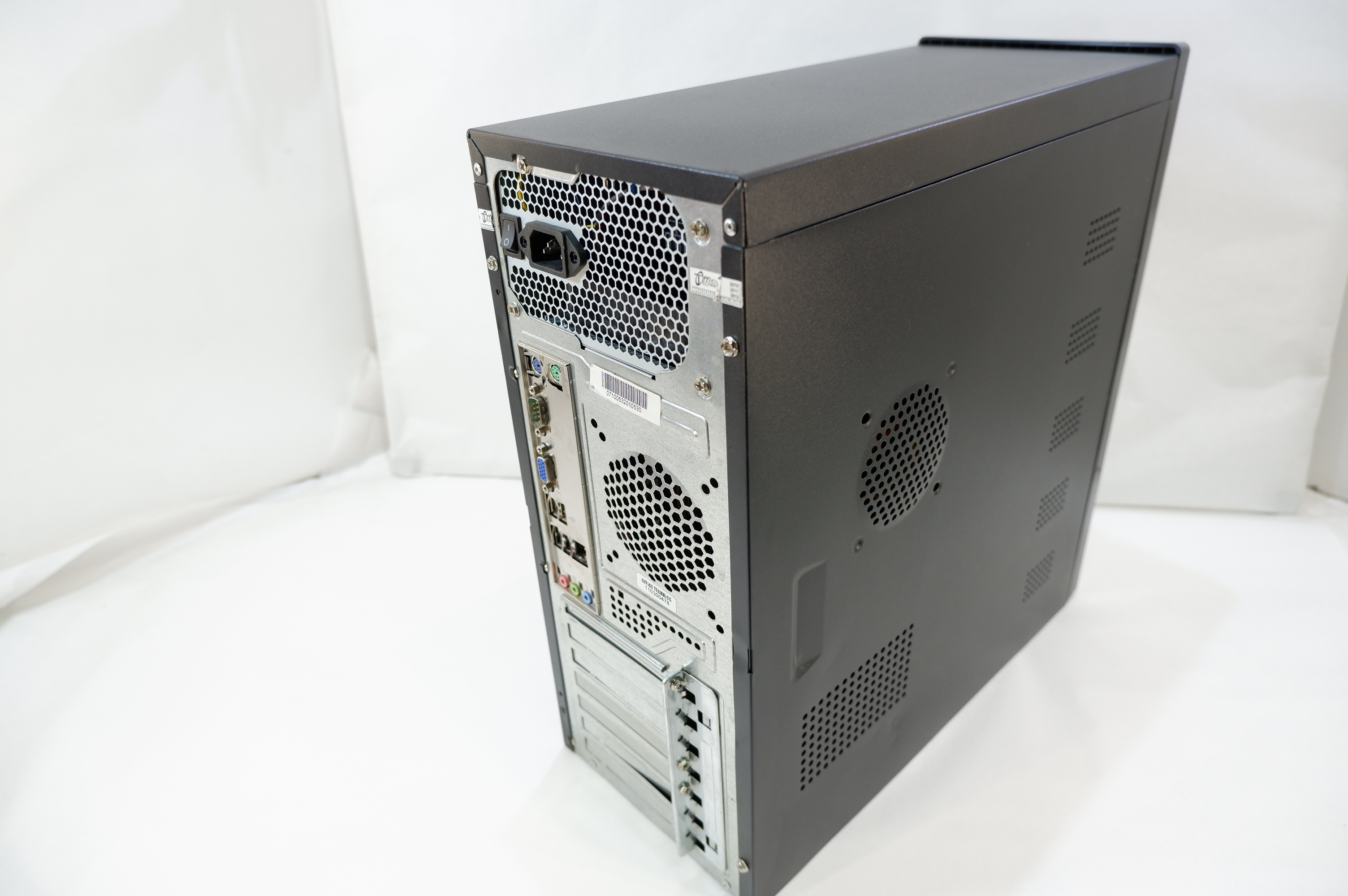 Комп. Intel Core2Duo E7500 2.93Ghz - Pic n 282627