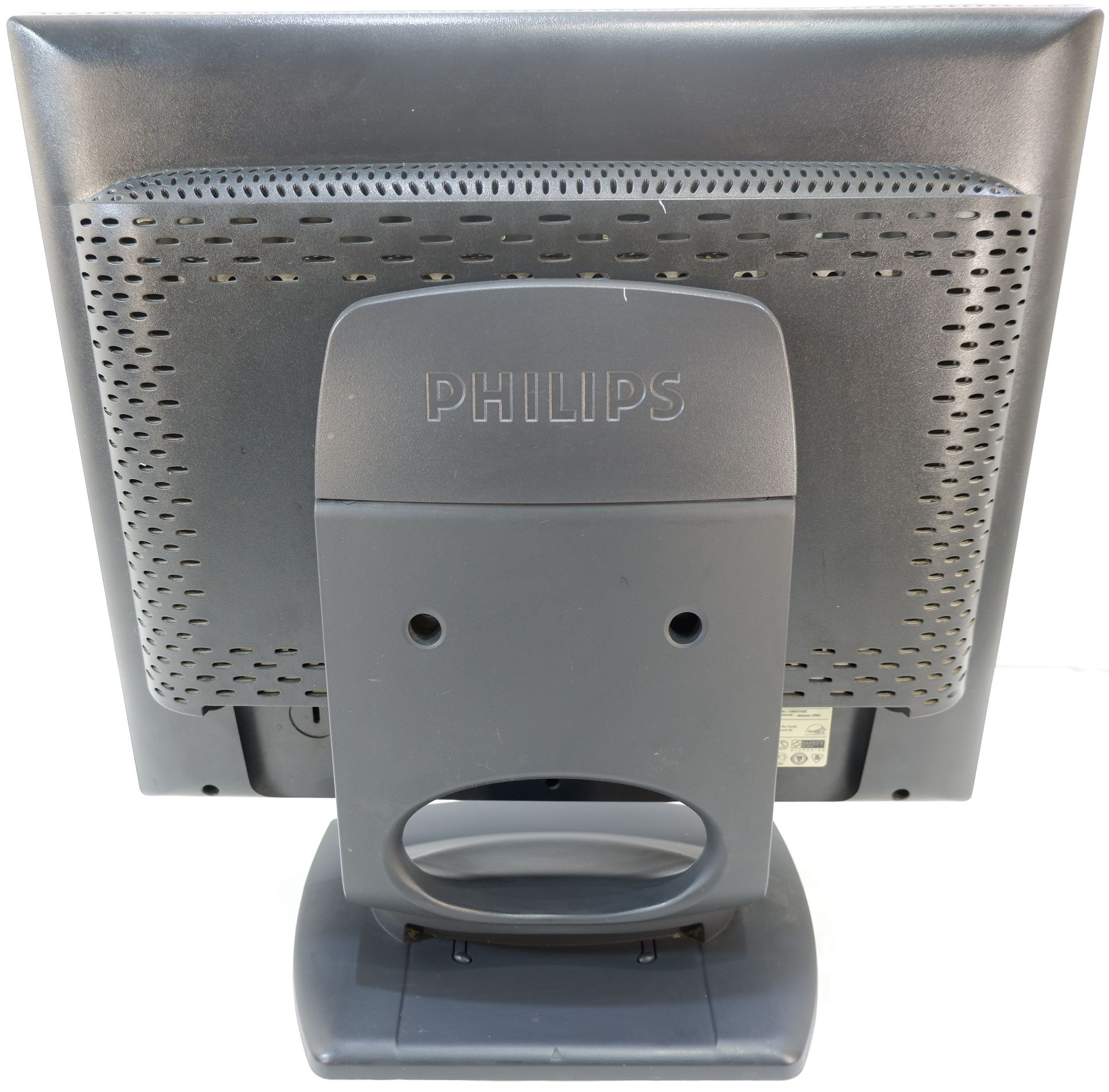 "Монитор 17"" Philips 170B2. - Pic n 282808"