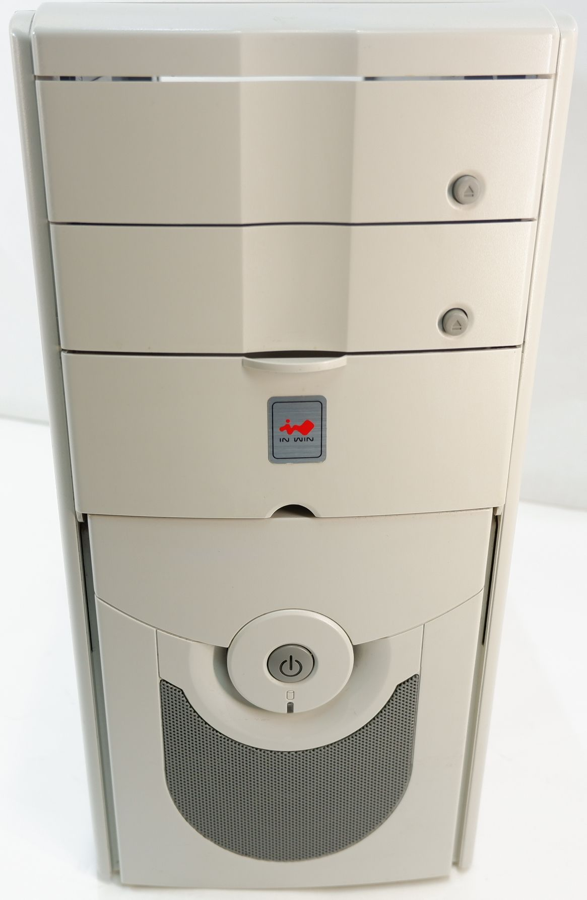 Корпус Midi-Tower IN WIN Z720T - Pic n 282825