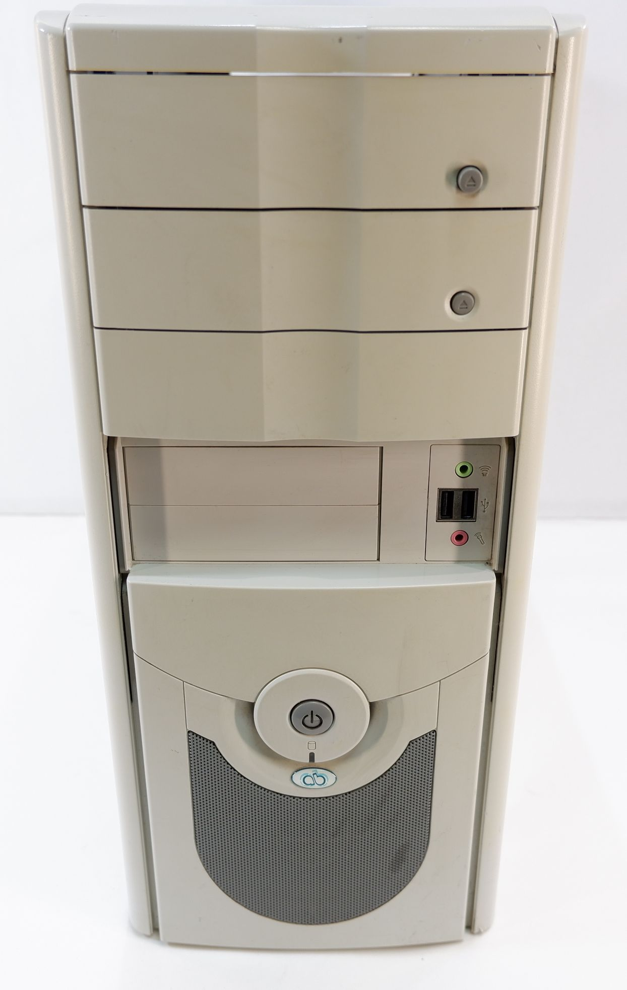Корпус Midi-Tower IN WIN C720T - Pic n 283033