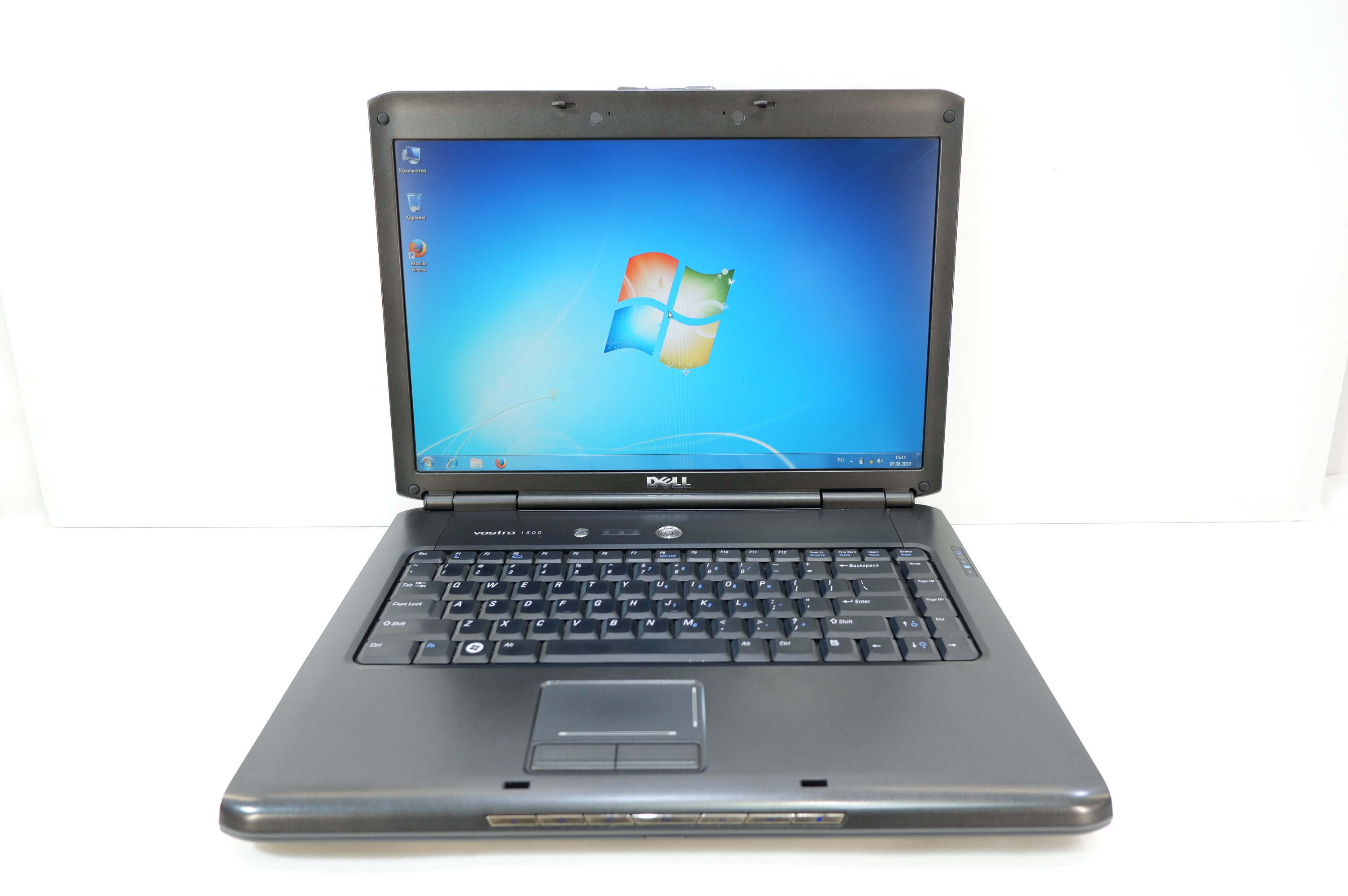 Ноутбук Dell Vostro 1500 - Pic n 283049