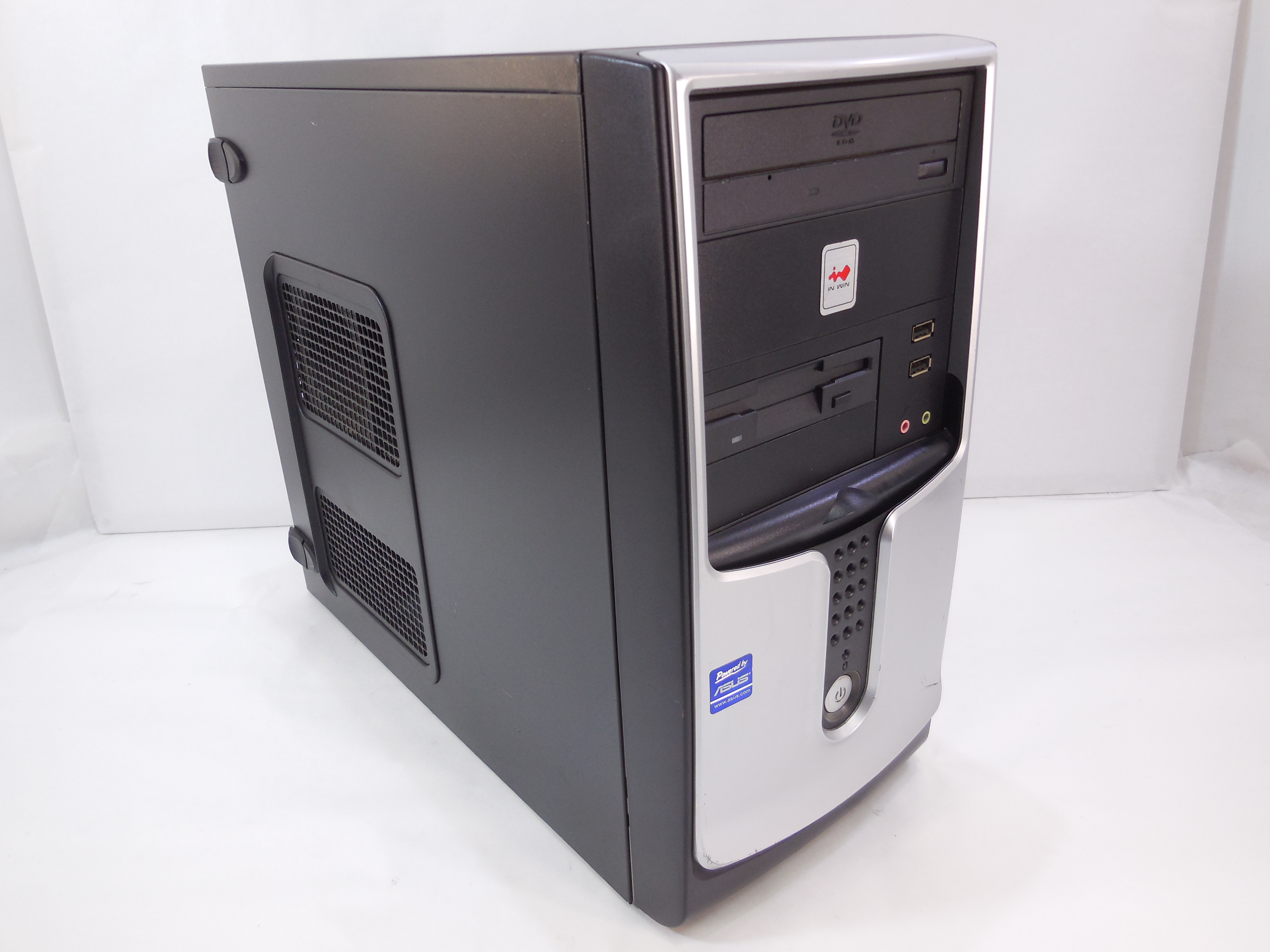 Комп. Intel Core 2 Duo E6420 (2.13GHz) - Pic n 283089