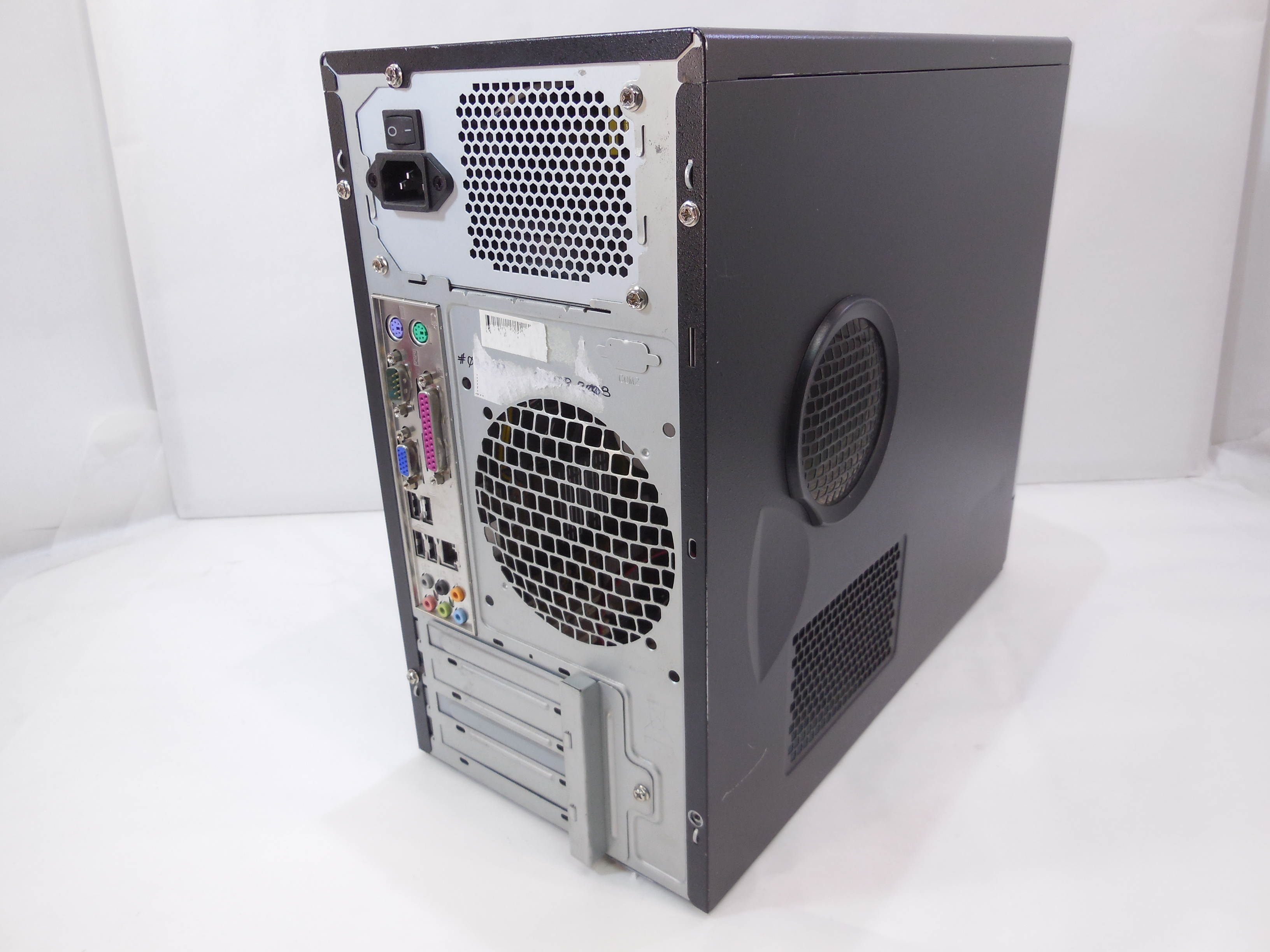 Комп. Intel Pent. Dual-Core E5400 (2.70GHz) - Pic n 283093