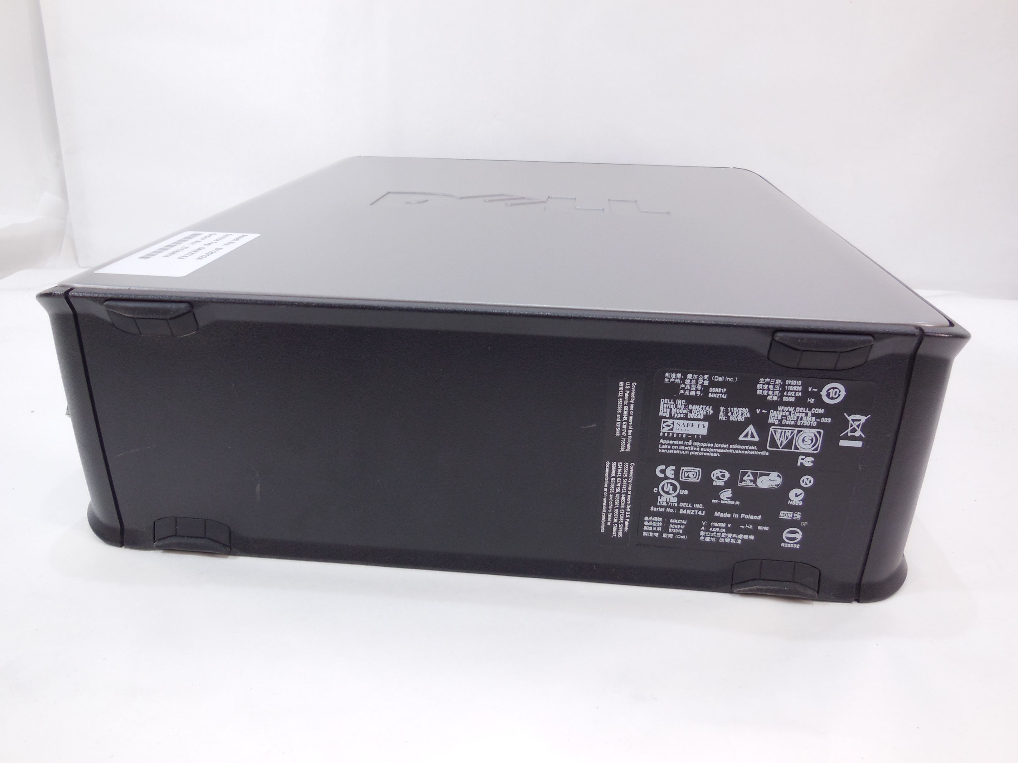 Комп. Dell Optiplex 780 Core 2 Duo E8400 (3.0GHz) - Pic n 283226