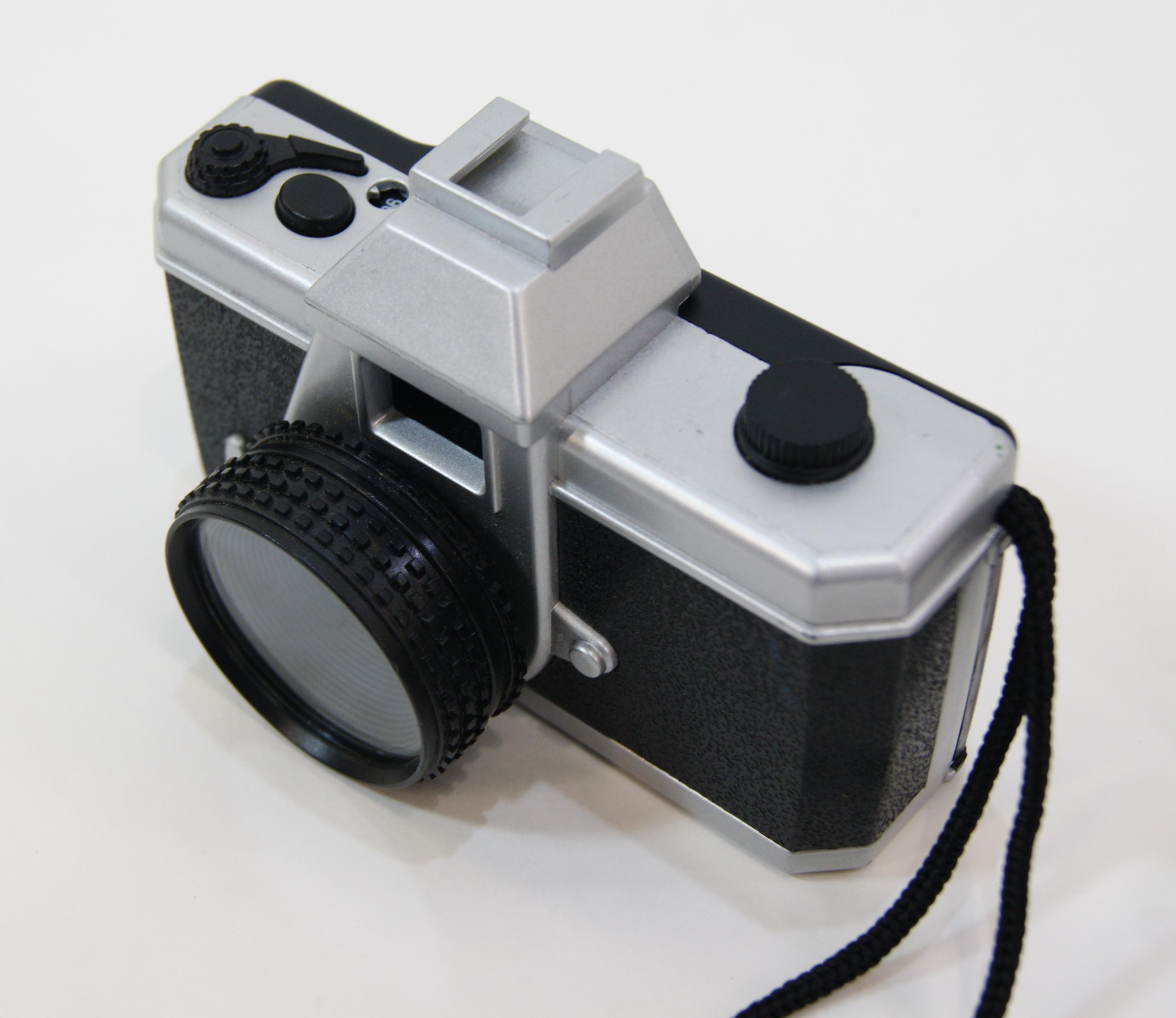 современный пленочный фотоаппарат правила