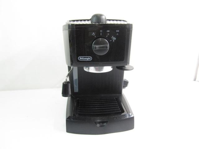 Ремонт кофемашины delonghi ec145