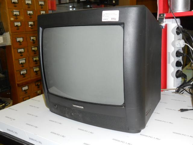 ЭЛТ-телевизор 14