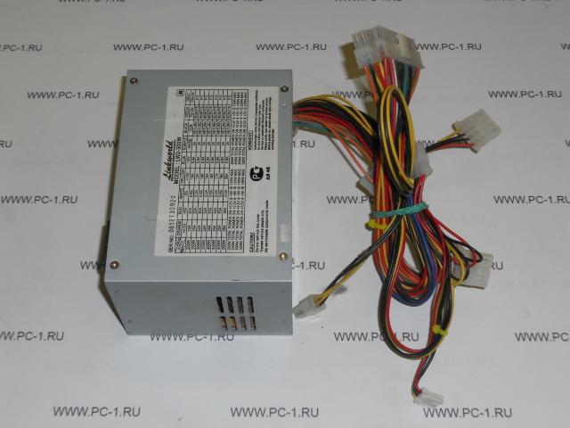 схема бп lw2-300w