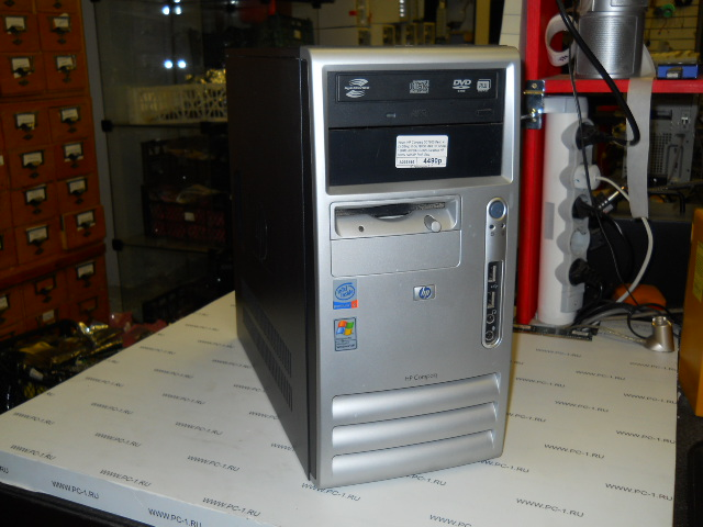 Hp Compaq Dx6120 Mt Drivers For Windows 7