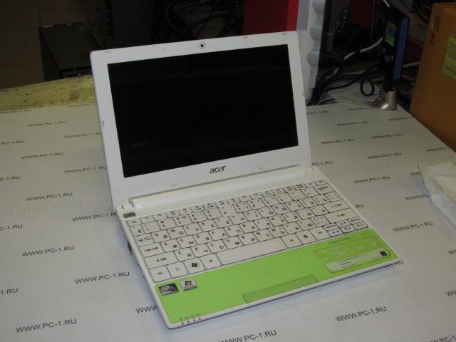 Acer aspire one плохо ловить