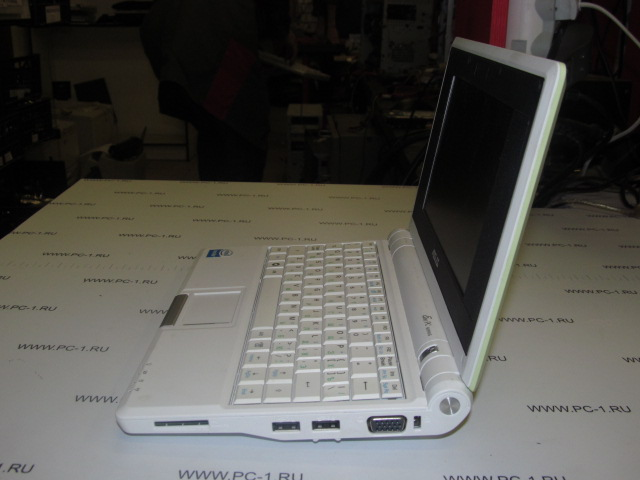 Recovery asus eee pc 2g surf