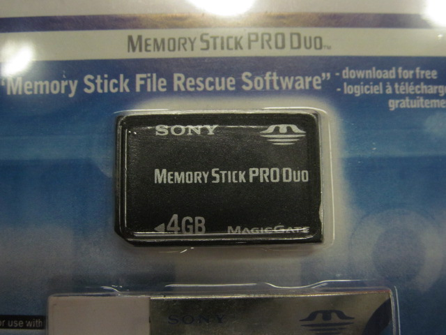 Sony memory card file rescue software