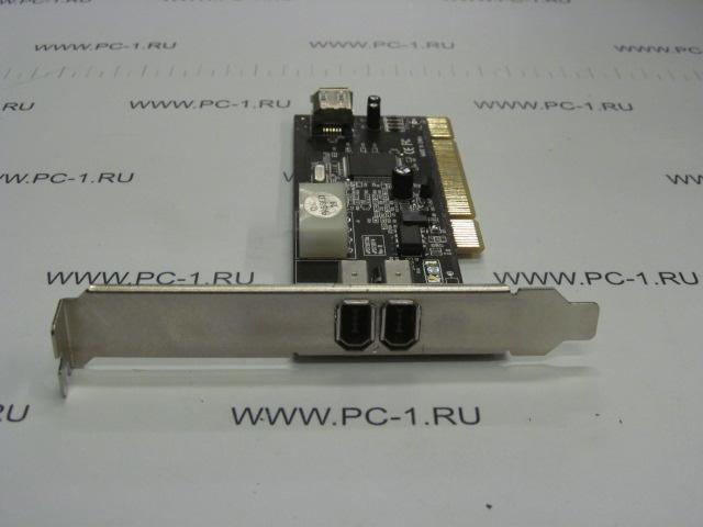 PCI IOFW873 2 ДРАЙВЕРА СКАЧАТЬ БЕСПЛАТНО