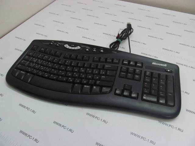 Klaviatura Microsoft Comfort Curve Keyboard 2000