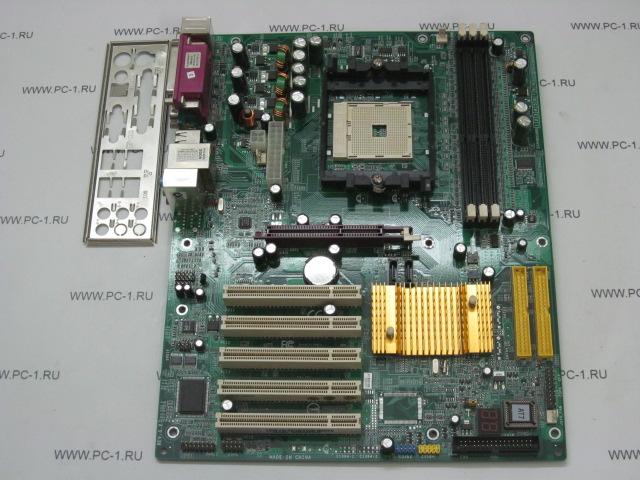 EPoX DRIVERS MANUALS BIOS Motherboard - Mainboard