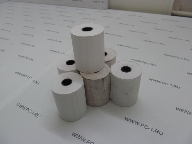 чековая лента для чековых принтеров