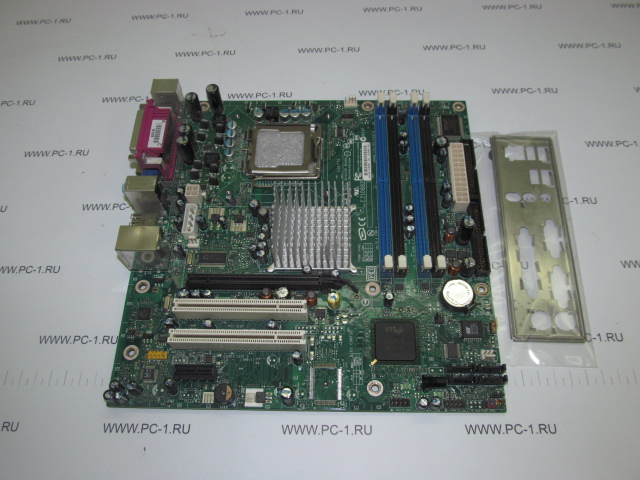 INTEL D915GUX SOUND DRIVERS