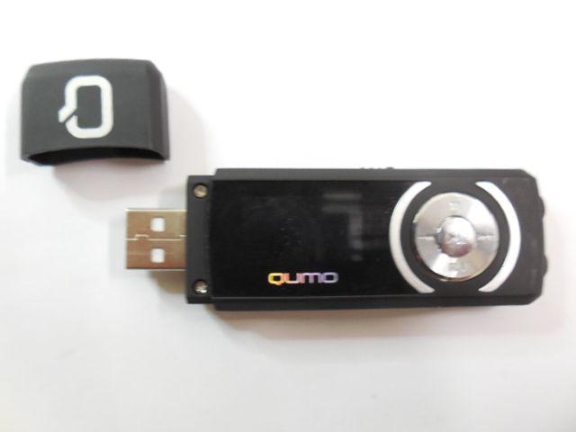плеер qumo duo 4gb инструкция