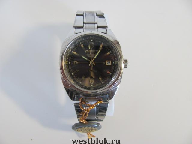 Купить часы карди викинг стефан цвейг звездные часы человечества купить