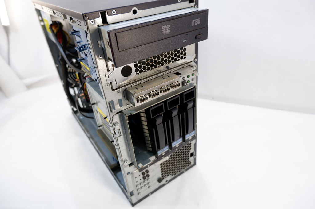 Сервер HP Proliant ML110 G7 - Pic n 282268