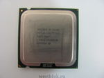 Процессор Intel Core 2 Duo E4600 2,4GHz