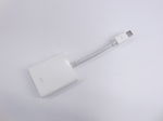 Адаптер Mini DisplayPort на VGA Apple A1307