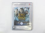 Игра для PS2 The Lord of the Rings The Two Towers