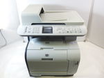 МФУ HP Color LaserJet CM2320fxi MFP